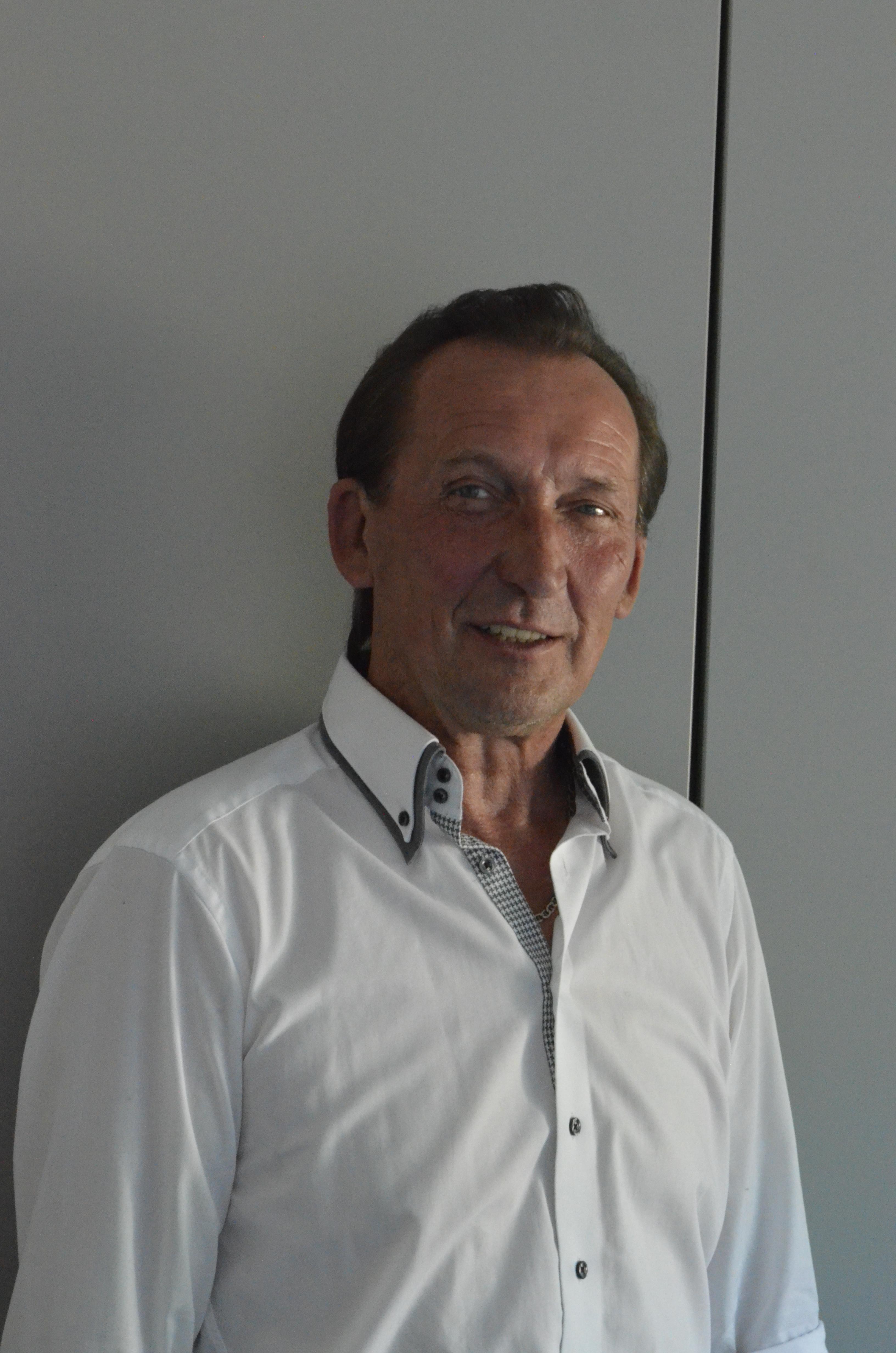 Wilfried Speer
