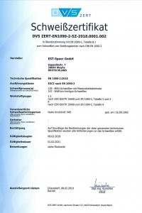 Zertifikat_Schweisszertifikat